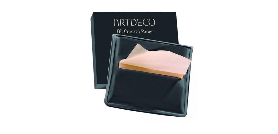 Artdeco Oil Control Paper Bibułki matujące 100szt w drogerii horex.pl