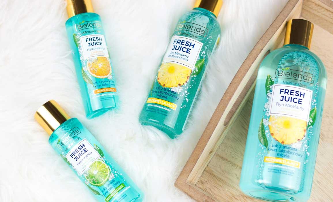 Kosmetyki-Bielenda-Fresh-Juice-rzut-z-gory