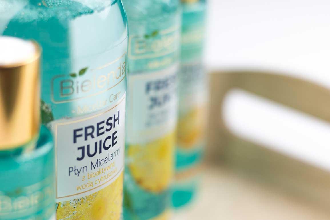 Bielenda-Fres-Juice-plyn-micelarny-zblizenie-na-etykiete