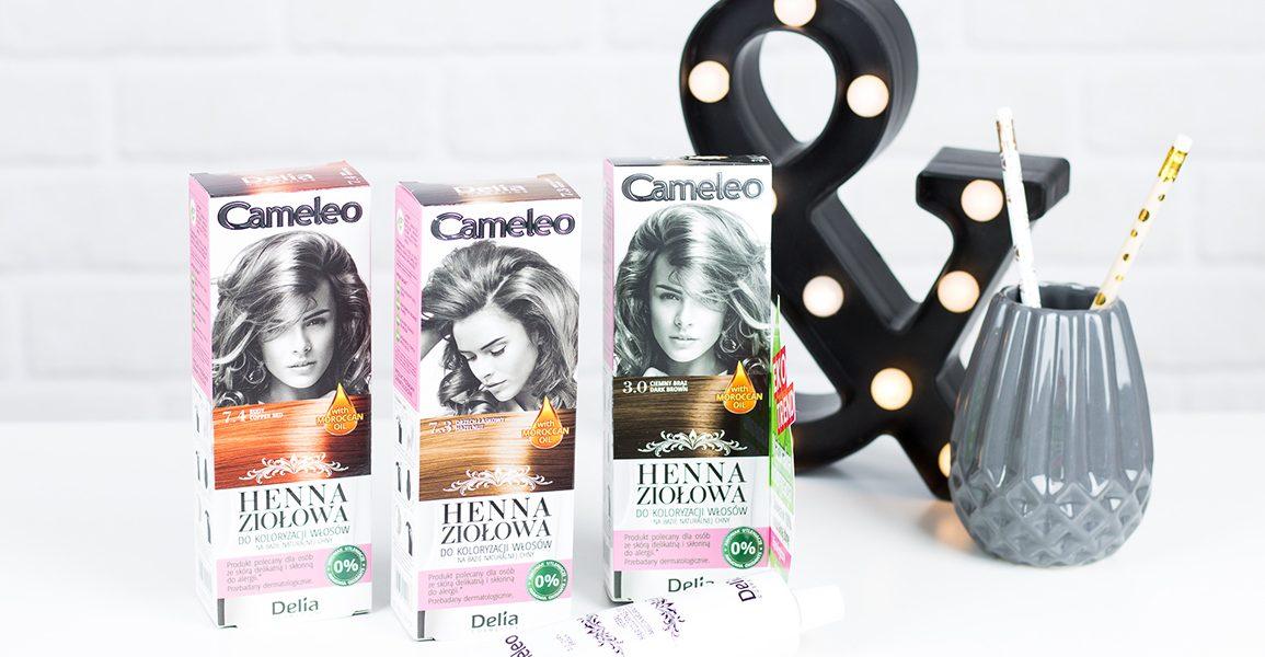 Naturalna koloryzacja włosów — piękny, intensywny kolor i zdrowe włosy!