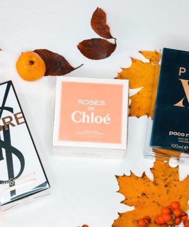Jakie perfumy na jesień wybrać?