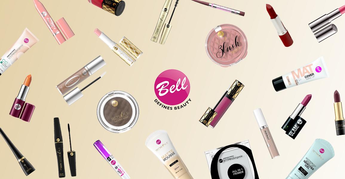 Największe hity kosmetyczne marki Bell