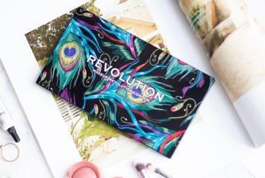 Makeup Revolution Creative – kreujemy makijaż wiosenny