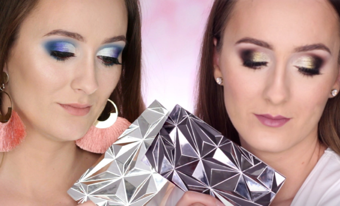 Makeup Revolution Glass Mirror video
