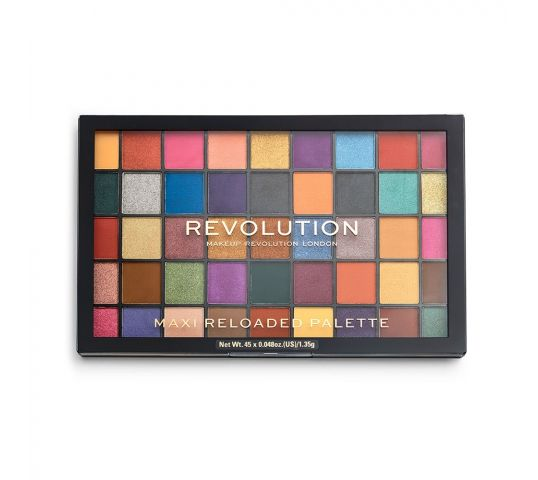 Paleta cieni do powiek Dream Big Makeup Revolution