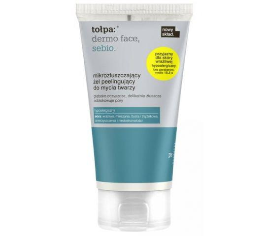 Tolpa-Dermo-Face-Sebio-peeling-do-twarzy