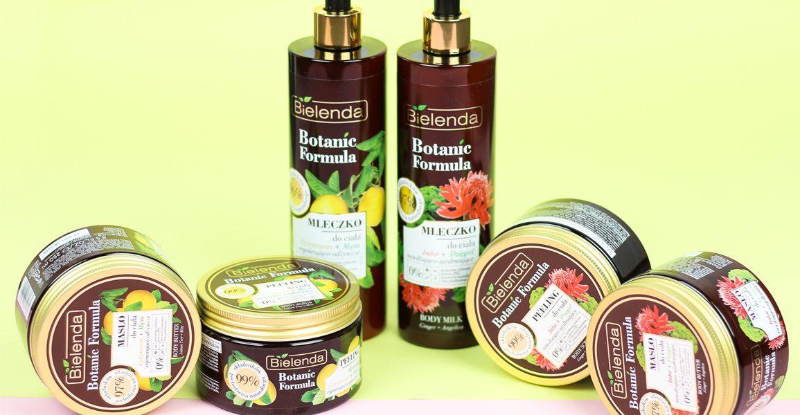 Botanic Formula – siła naturalnych kosmetyków
