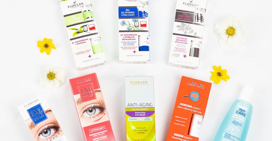 Pielęgnacja skóry wokół oczu – jak o nią dbać?