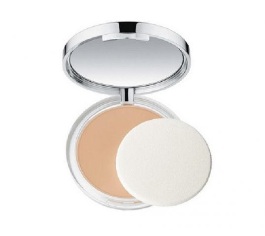 Clinique Almost Powder Makeup 03 light podkład mineralny SPF 15 10 g