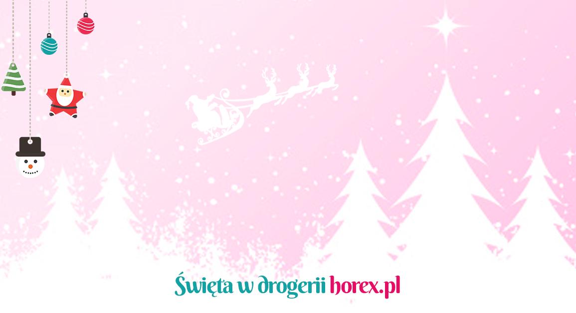 horex.pl - święta w drogerii horex.pl