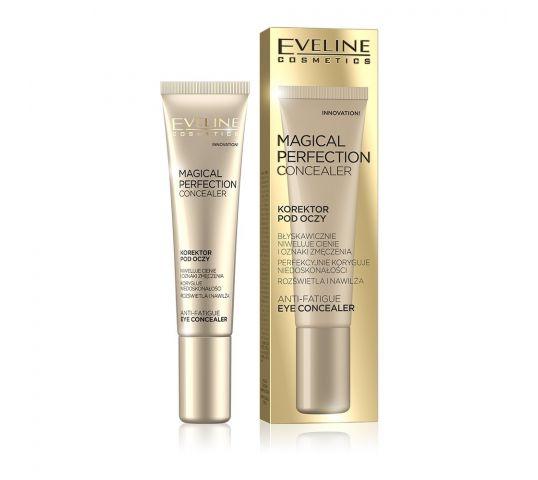 Eveline Magical Perfection Concealer (korektor pod oczy 02 Medium 15 ml)