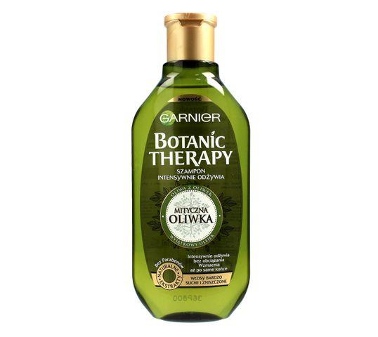 Garnier Botanic Therapy szampon mityczna oliwka