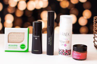 kosmetyki do makijażu z dobrym składem