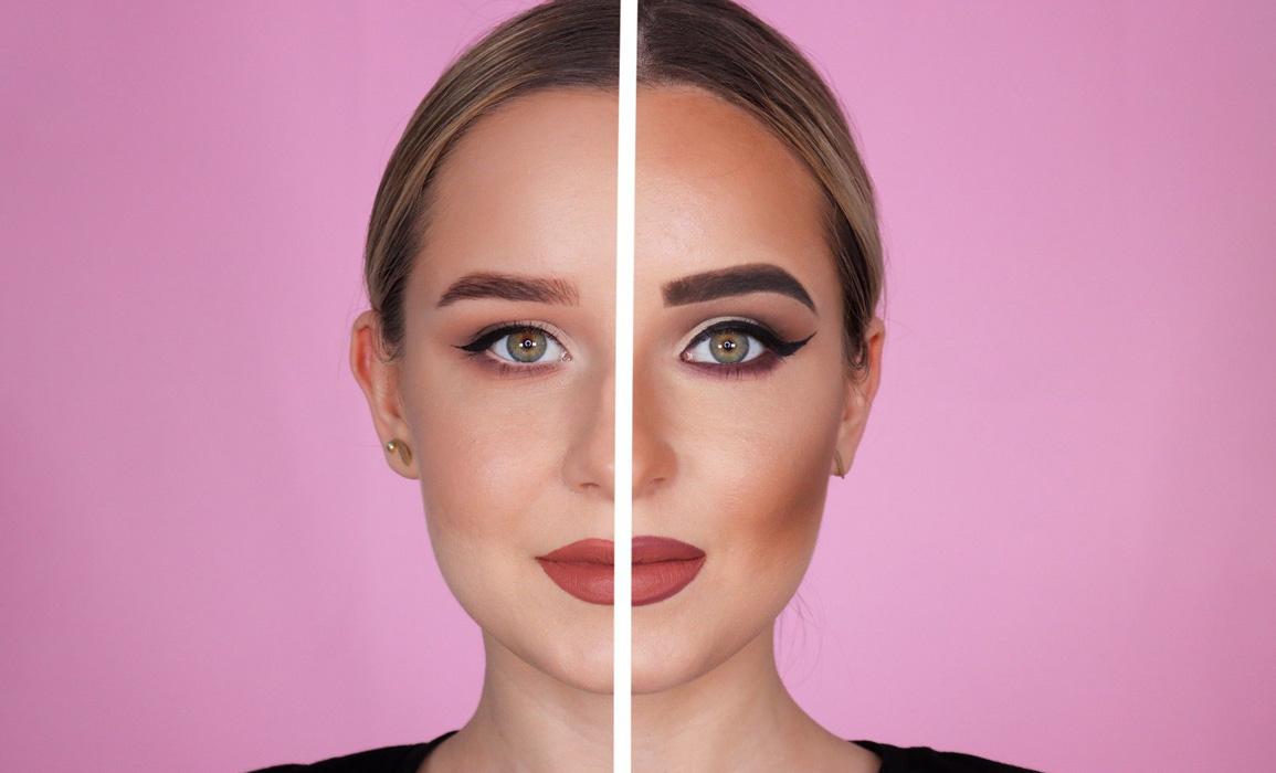 najczęstsze błędy w makijażu