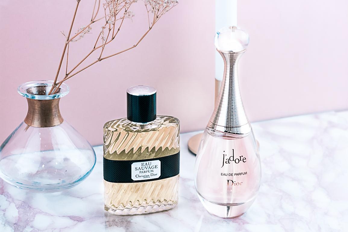 Perfumy Dior damskie i męskie