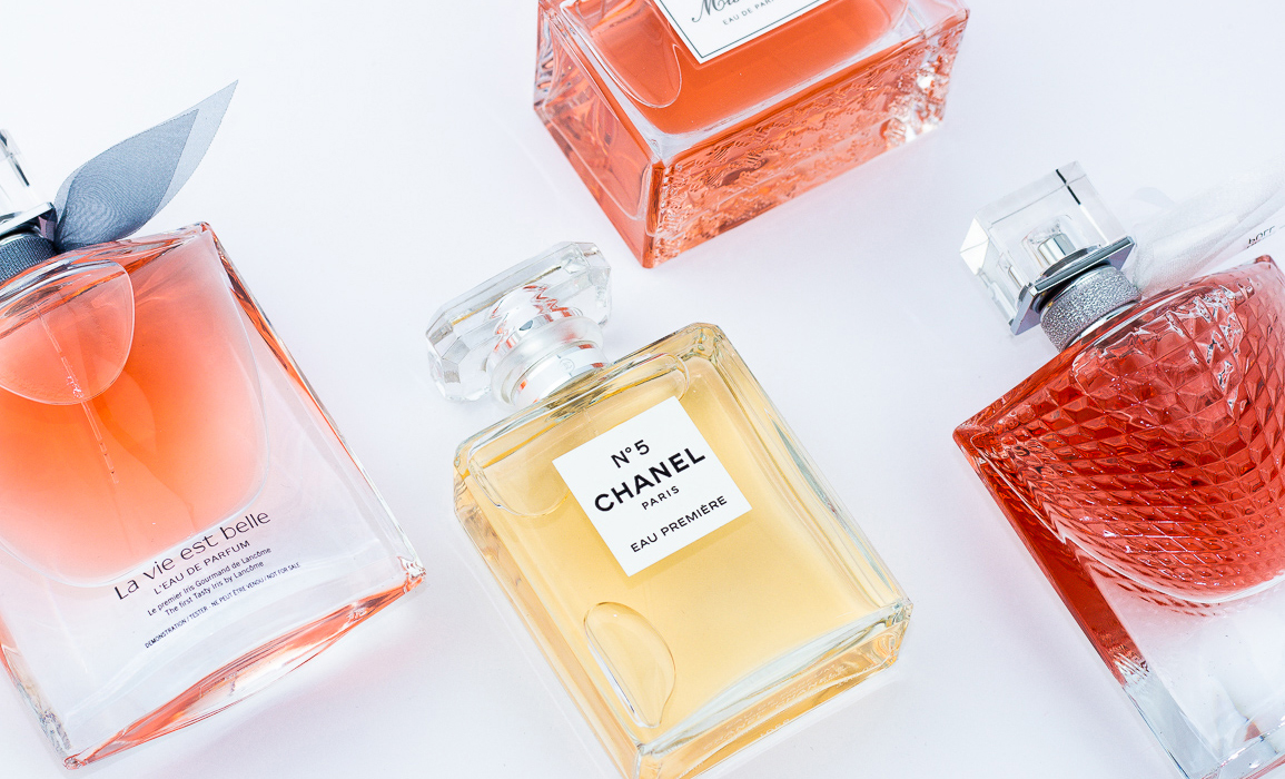 perfumy jak używać