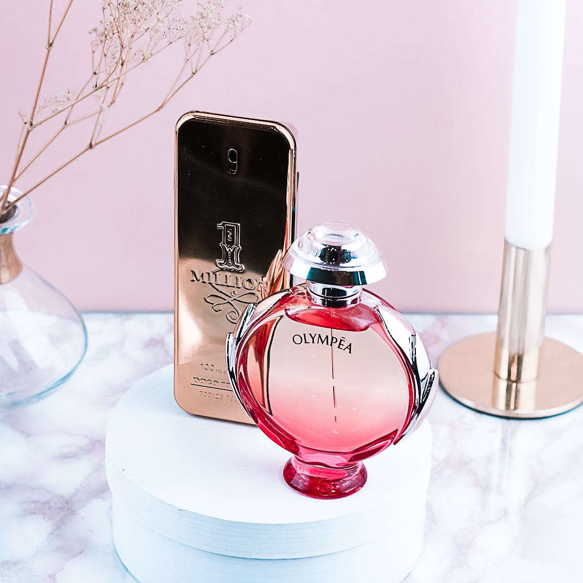 Perfumy Paco Rabanne damskie i męskie