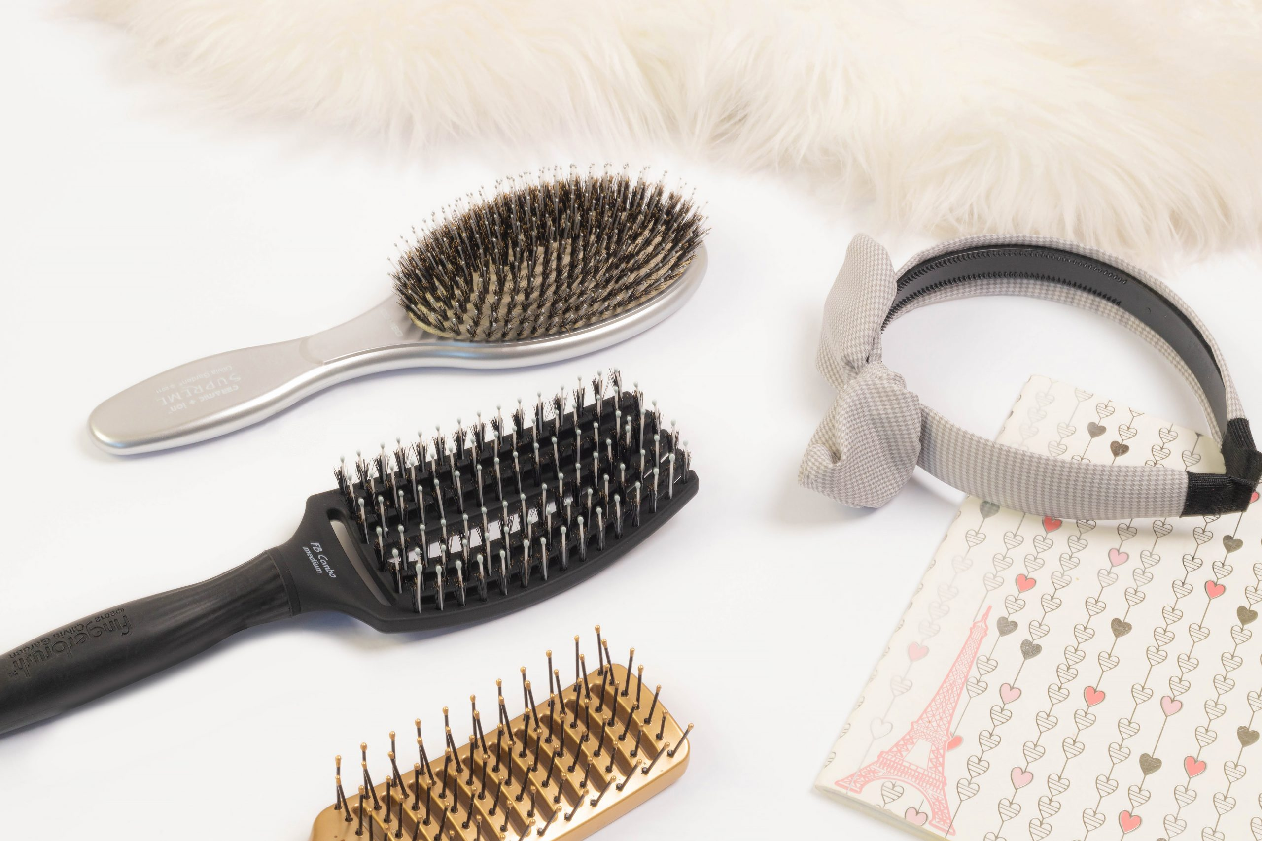 ranking szczotek do włosów