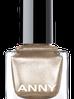 Anny Nail Lacquer lakier do paznokci 455 Goldfinger 15ml