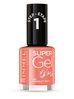 Rimmel Super Gel żelowy lakier do paznokci 031 Perfect Posy 12ml