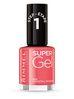 Rimmel Super Gel żelowy lakier do paznokci 032 Coctail Passion 12ml
