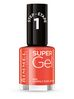 Rimmel Super Gel żelowy lakier do paznokci 033 Happily Evie After 12ml