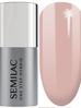 Semilac One Step lakier hybrydowy S220 Nude Beige (5 ml)