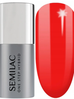 Semilac One Step lakier hybrydowy S530 Scarlet (5 ml)