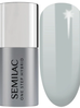 Semilac One Step lakier hybrydowy S120 Light Grey (5 ml)