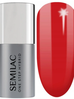 Semilac One Step lakier hybrydowy S550 Pure Red (5 ml)