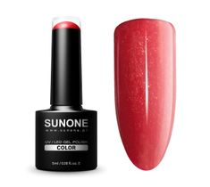 Sunone – UV/LED Gel Polish Color lakier hybrydowy C08 Chloe (5 ml)