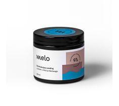 Melo – Detoksykujący peeling z Błotem z Morza Martwego (200 ml)
