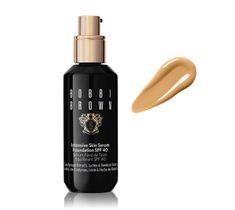 Bobbi Brown – Intensive Skin Serum Foundation SPF40 nawilżający podkład do twarzy z pompką W-036 Warm Sand (30 ml)
