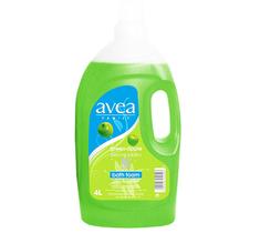 Avea Green Apple płyn do kąpieli zielone jabłko (4 L)