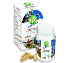 Bartpol Api Aktive Pyłek Kwiatowy suplement diety 60 kapsułek