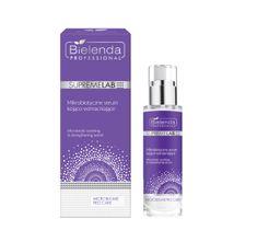 Bielenda Professional Supremelab Microbiome Pro Care Mikrobiotyczne serum kojąco-wzmacniające (30 ml)