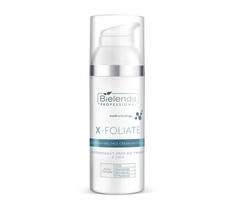 Bielenda Professional X- Foliate Regenerujący krem do twarzy z CICA (50 ml)