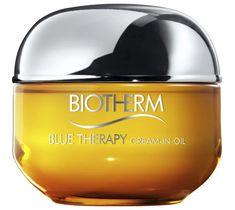 Biotherm Blue Therapy Cream-In-Oil - olejkowy krem do twarzy (50 ml)