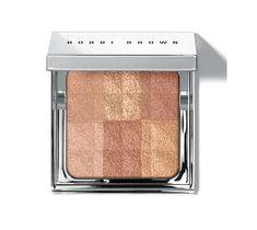 Bobbi Brown Brightening Finishing Powder rozświetlający puder do twarzy Bronze Glow 6,6g