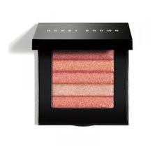 Bobbi Brown Shimmer Brick Compact rozświetlacz do twarzy i ciała Nectar 10,3g