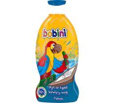 Bobini Płyn do kąpieli barwiący wodę Papuga 330ml