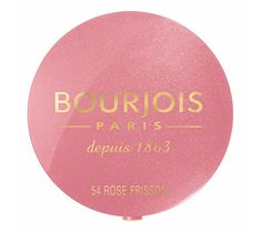 Bourjois Little Round Pot Blusher róż do policzków 54 Rose Frisson 2,5g