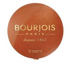 Bourjois Pastel Joues róż do policzków Tomette 072 (2.5 g)