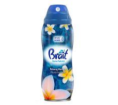 Brait Dry Air Freshener suchy odświeżacz powietrza Relaxing Moments 300 ml
