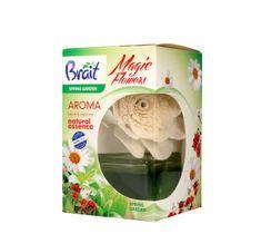 Brait Magic Flower Dekoracyjny odświeżacz powietrza Spring Garden 75 ml