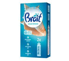 Brait Mini spray - zapas Ocean Breeze  10 ml x 2