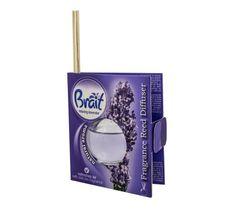 Brait Natural Aroma patyczki zapachowe Relaxing Lavender 40 ml
