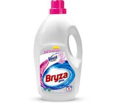 Bryza Lanza Vanish Ultra White 2w1 żel do prania i odplamiacz do bieli 4,62l