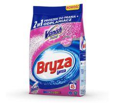 Bryza Vanish Ultra 2w1 proszek do prania i odplamiacz do koloru 3,375 kg