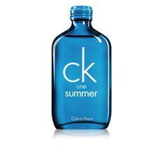 Calvin Klein One Summer 2018 woda perfumowana 100ml